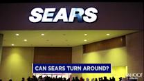 Sears reports another quarterly loss