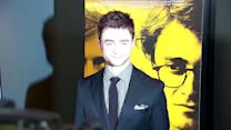 Daniel Radcliffe Reacts To J.K. Rowling's New Short Story