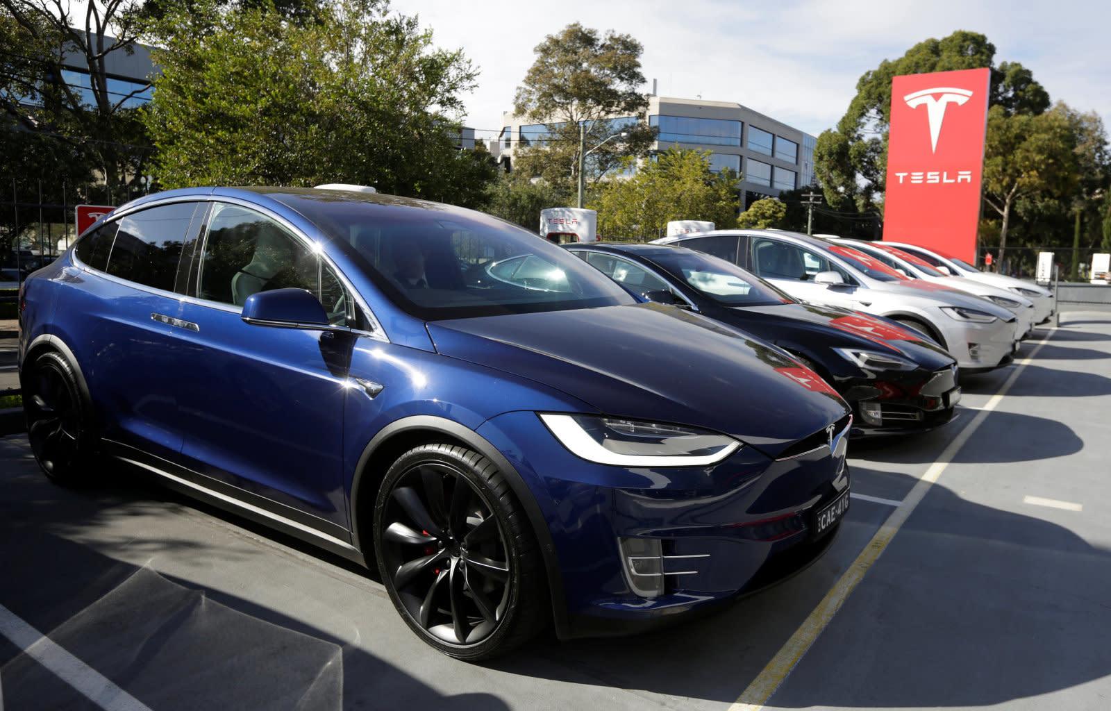Tesla 釋出部分技術的源代碼