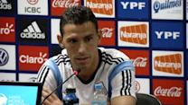 Argentina ready for its 'dream game'