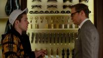 'Kingsman: The Secret Service' Trailer