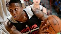 Assist of the Night: Isaiah Canaan