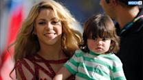 Shakira Confirms She Is Pregnant With Her Second Child