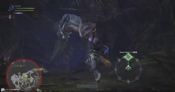 【有片】昇龍拳打龍 《Monster Hunter: World》格鬥獵人之路
