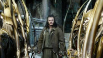 'The Hobbit: The Battle of the Five Armies' Traiiler