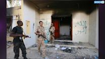 APNewsBreak: No 'stand Down' Order In Benghazi