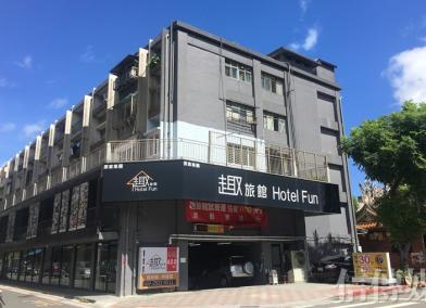活化老舊市場 台北新興市場將變身青年旅館和公宅