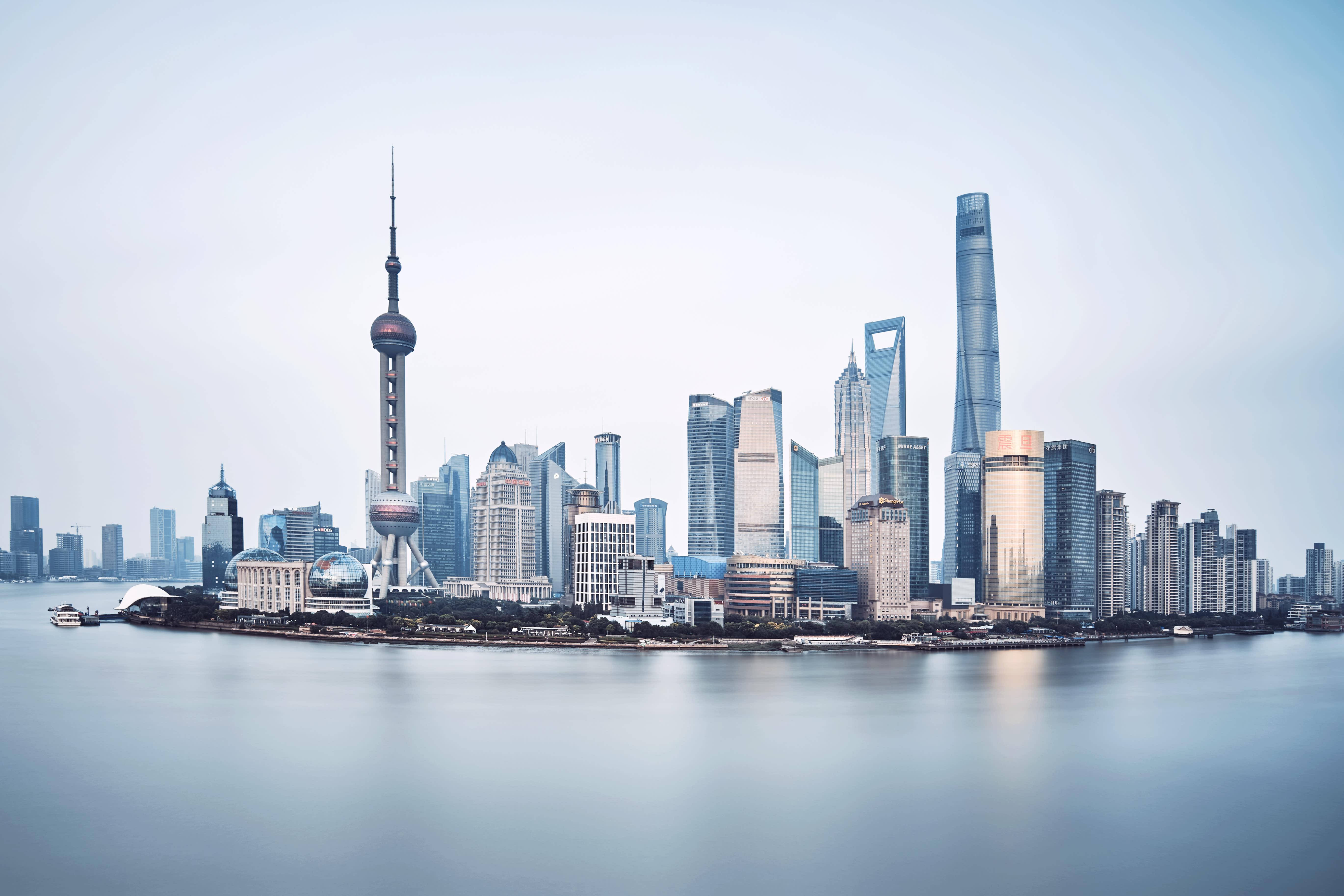 彭博分析:中國仲未係全球經濟領袖