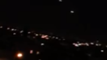 Iron Dome Intercepts Rockets Fired at Tel Aviv